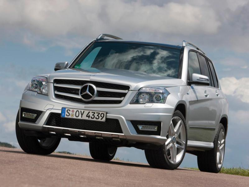 BMW ortidan minglab Mercedes-Benz`lar ham qaytarib olinadi