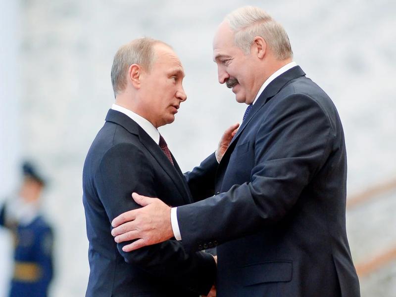 Акалар бор бўлсин! Лукашенко Путин билан келишиб олди
