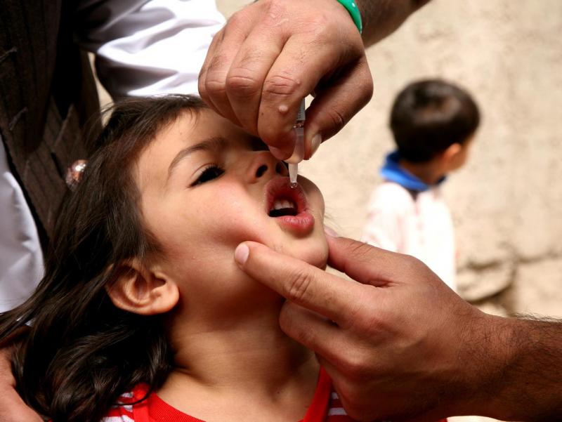 Полиовирус – янги даҳшатми? БМТ дунёнинг барча мамлакатларини огоҳлантирди