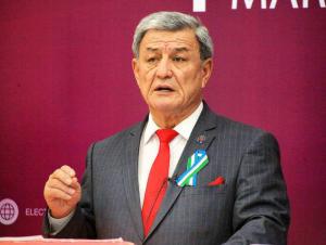 36% ayollar saylanishi – inqilobiy o'zgarish – Narimon Umarov
