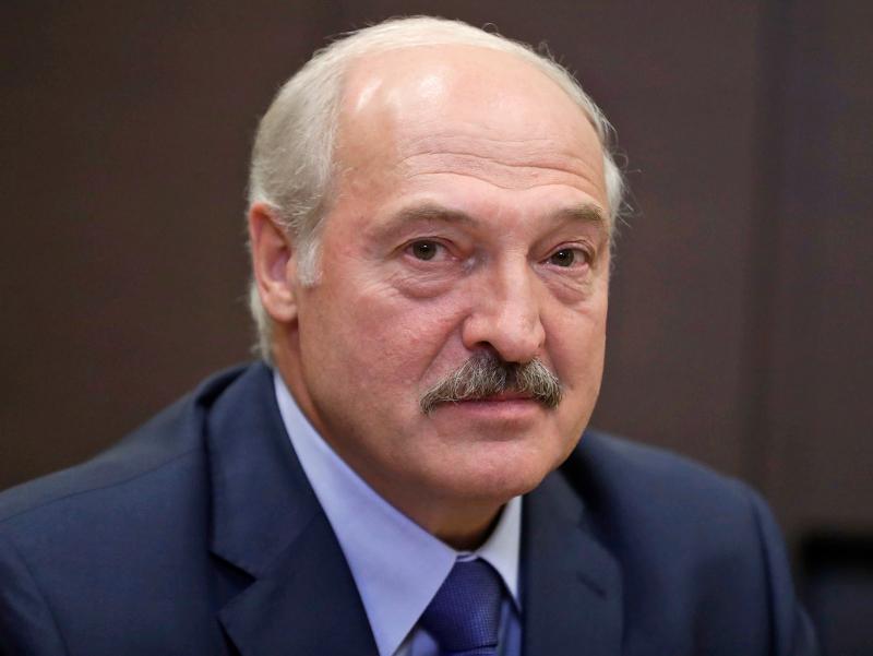 Men siyosatda o'yin qilmayman — Lukashenko