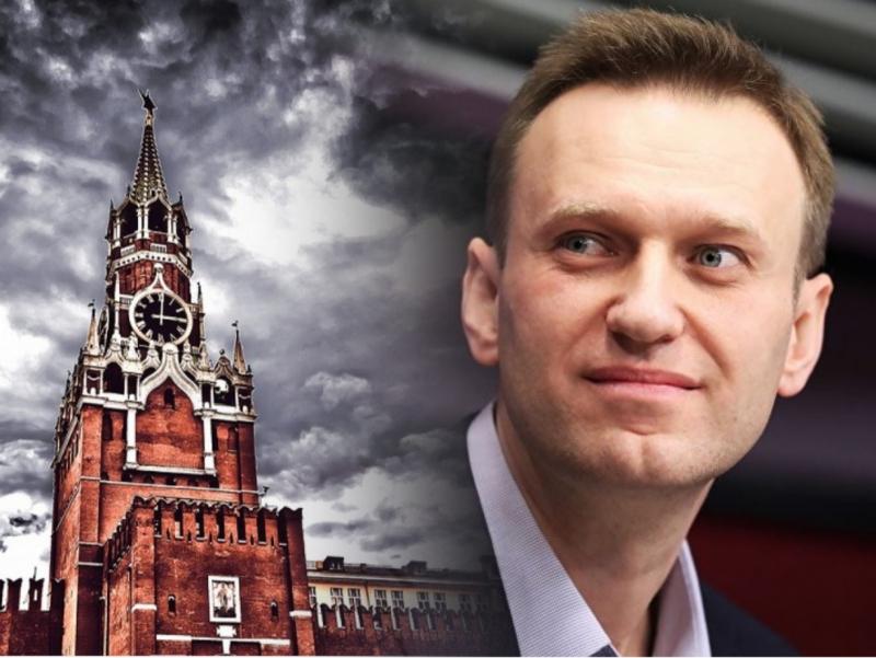 """Navalniy effekti: diplomatlar Rossiya va Yevropa o'rtasida """"koptok"""" bo'lmoqda"""