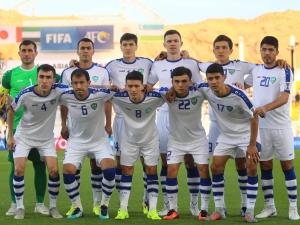 Ўзбекистон ФИФА рейтингида юқорилади