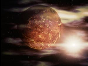 Ой ва Венерага миссия юборилади