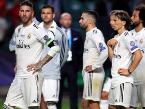"Ла Лиганинг рамзий терма жамоаси ""Реал"" футболчиларисиз тузилди"