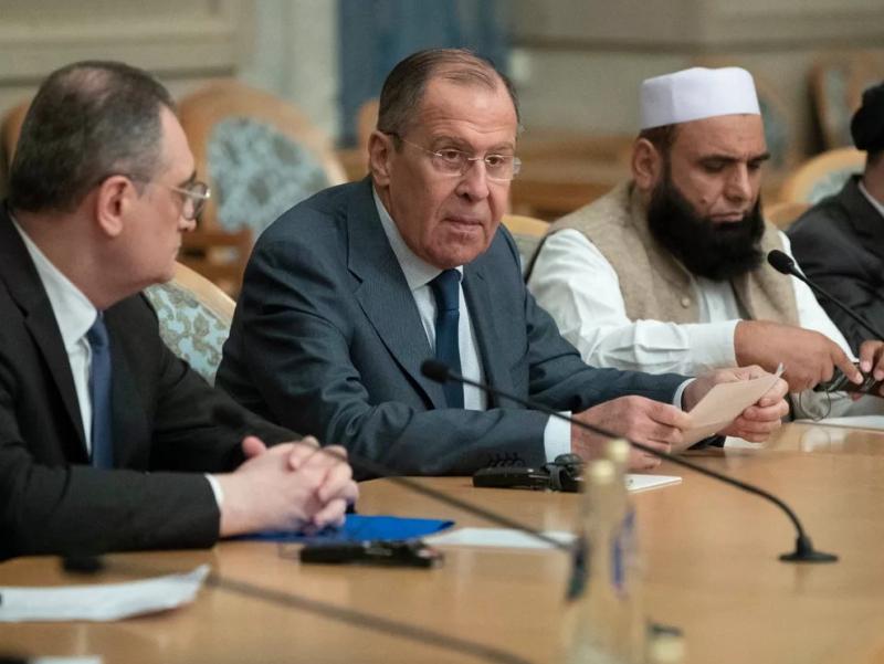 """Расмий Москва нега Россияда тақиқланган """"Толибон"""" билан узоқ вақтдан бери музокара олиб бормоқда?"""
