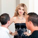 Gulnora Karimova sudda g'alaba qozondi