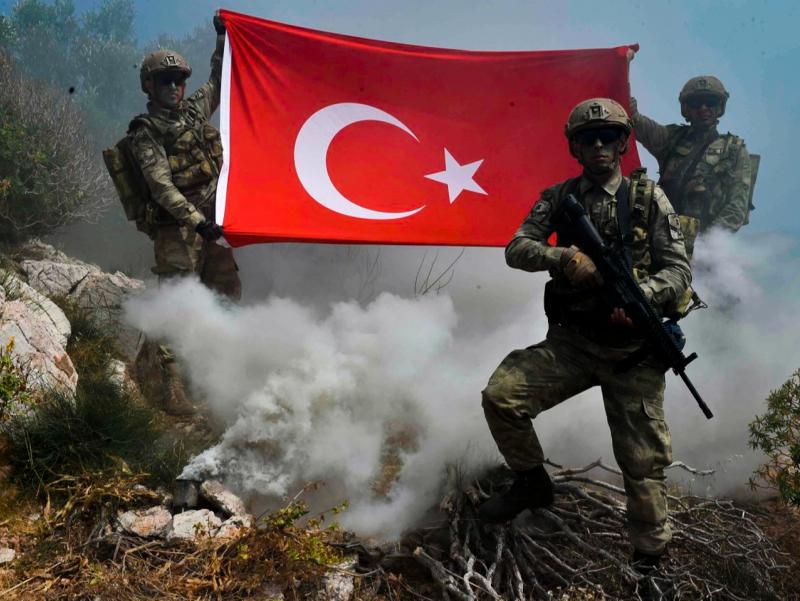 """O'yin ichida o'yin: Turkiya """"Tolibon""""ga bosh egib, Afg'onistondan chiqadimi?"""