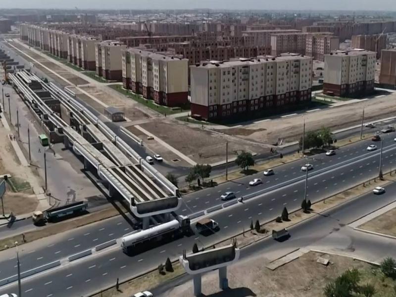 Сергели метро линияси қачон ишга туширилиши маълум бўлди