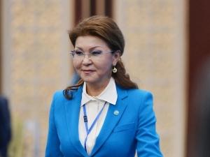 Назарбоевнинг қизи президентликка даъво қиладими?