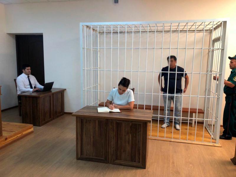 Ўзбекистонда суд мажлисларини ўтказишга рухсат берилди