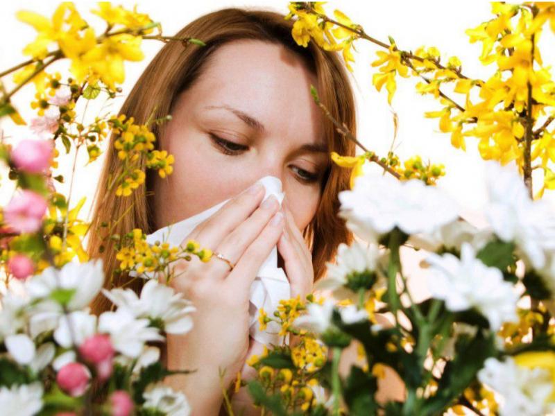 Аллергиядан буткул халос бўлиш мумкин...ми?