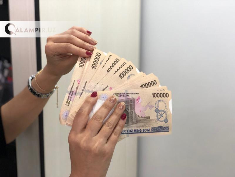 """2021 йилда ҳам """"бюджетник""""ларнинг иш ҳақи, пенсия ва нафақалар миқдори оширилади"""