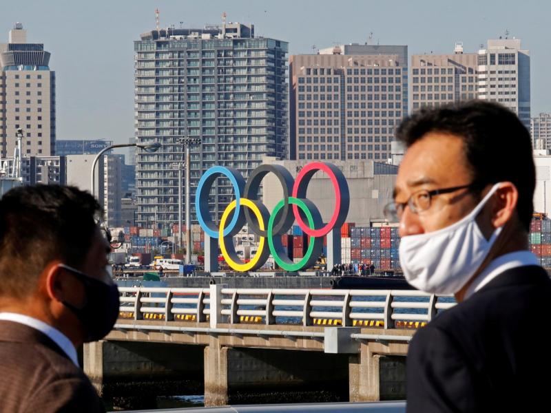 """""""Олимпия штамми"""": Токио нимадан хавотирда?"""