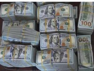 1,5 миллиондан ортиқ АҚШ долларини мамлакатдан олиб чиқиб кетишга уринган шахслар ушланди