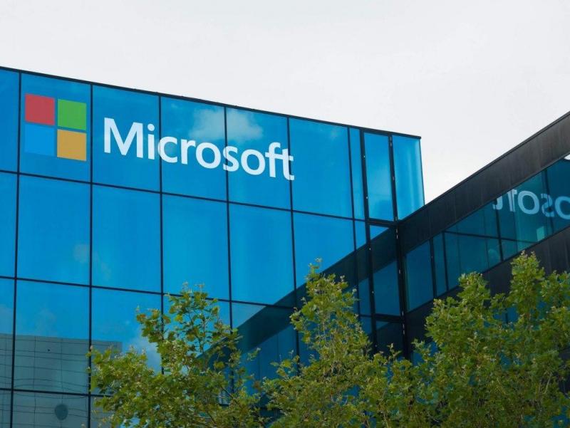 """Microsoft"" ўзбек дастурчиларига машғулотлар ўтишни бошлайди"