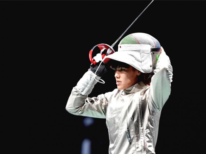 Токио-2020: Зайнаб Дайибекова чорак финалда!
