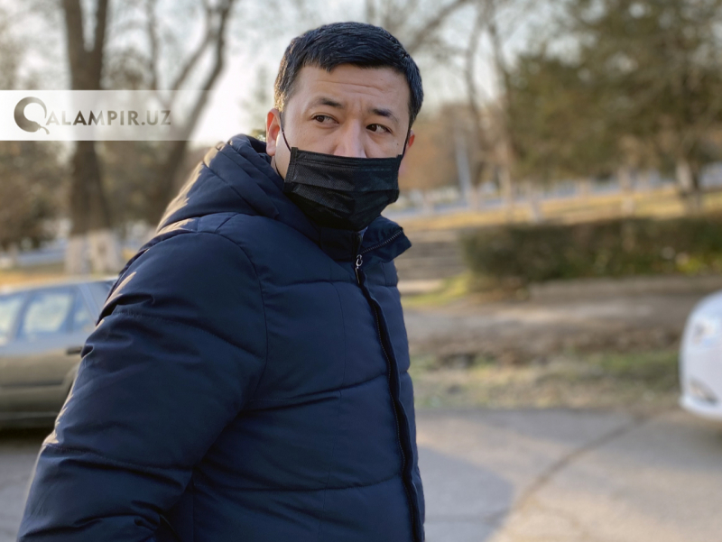 Коронавирус Ўзбекистонга кириб келиши мумкинми?