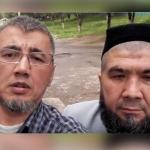 Мусулмонлар идорасида жанжал кўтарган икки эркак ишини ДХХ кўриб чиқади