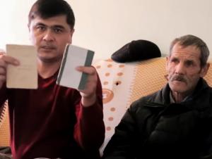 Блогер мурожаати сабаб фуқаронинг пенсияси қайта ҳисобланди