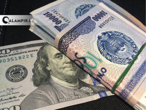 Dollar kursi qatorasiga uchinchi hafta pasaydi
