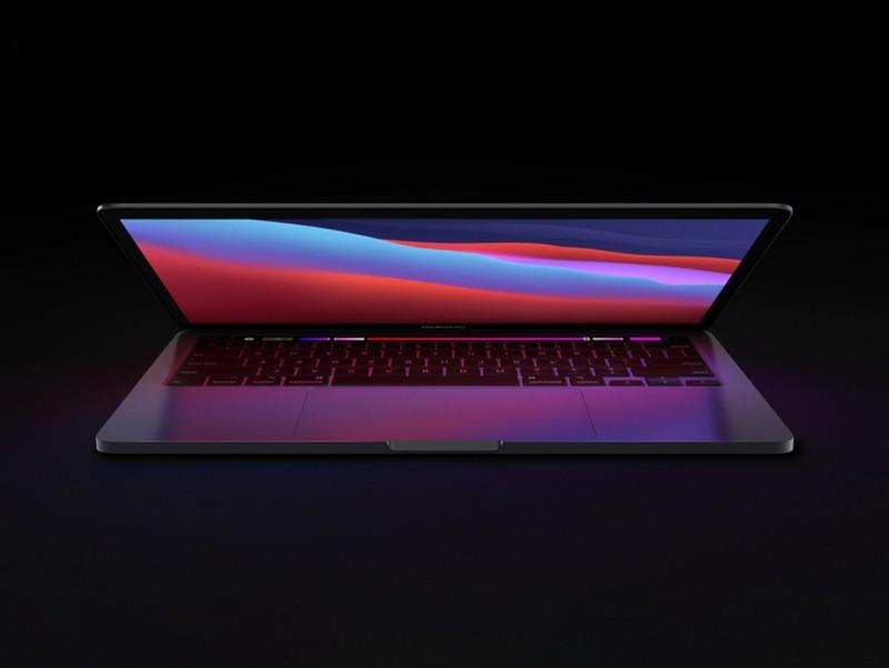 Apple MacBook'ning yangi modellarini taqdim etdi