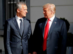 Трамп айтганини қилди: АҚШ НАТО билан келишди