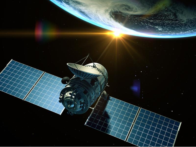 Ер орбитасига 60 та интернет-сунъий йўлдоши олиб чиқилади