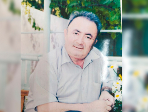 Таниқли ўзбек журналисти оламдан ўтди