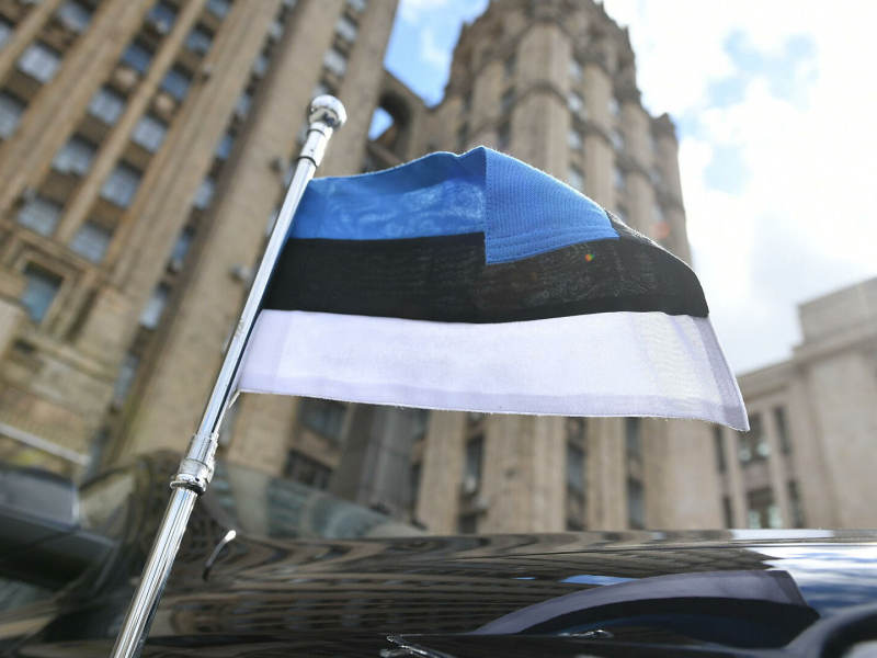 Россия хавфсизлик хизмати ҳибсга олган Эстония консулига чора кўрилди