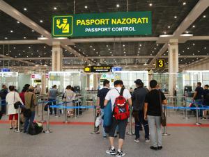ДХХ сохта паспорт билан Ўзбекистонга кирмоқчи бўлган гуруҳни ушлади