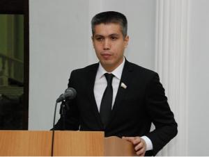 Депутат ТДЮУга ректор бўлди