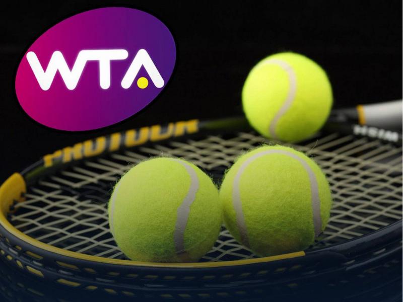 WTA турнири қолдирилди