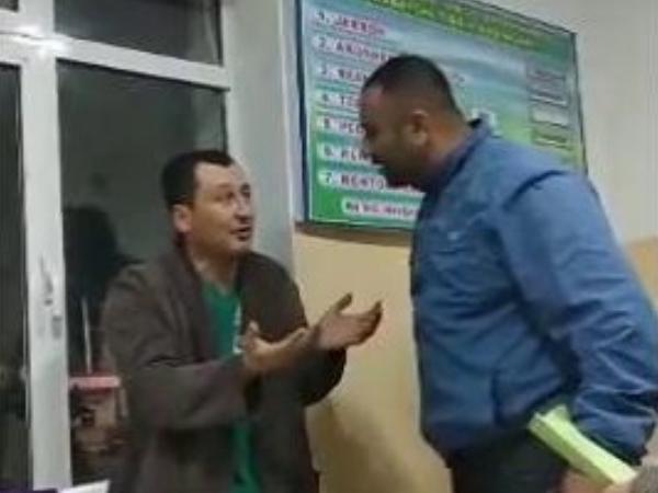 ССВ: Тиббий маданият шифокорга нисбатан муносабатдан бошланади