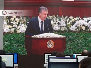 Сайловчи депутатларнинг кундалик ишини кузатиб борсин, менга шуниси маъқул - Президент