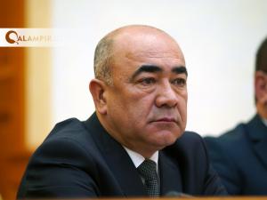 Зойир Мирзаев Юнусободдаги фожиа қурбонлари оиласига ҳамдардлик билдирди