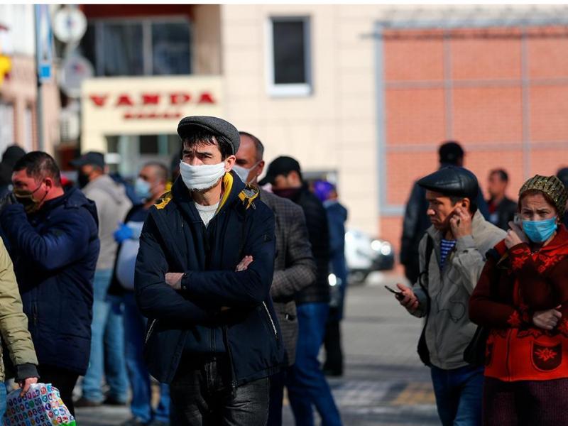 Россия мигрантлар ортидан фойда кўришнинг янги йўлини топди