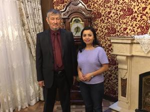 Самандар Қўқонов: Мутлақо айбсизман!