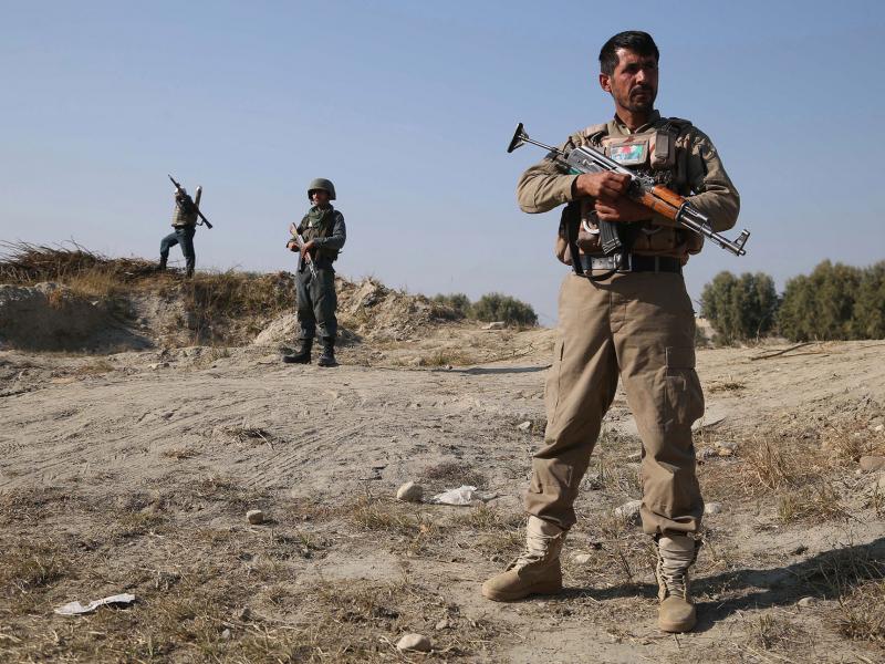 G'arb davlatlari Afg'onistondagi tomonlarni kelishuvga qadar sulhga chaqirdi