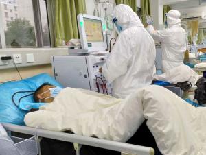 Янги коронавирус Германияга ҳам етиб борди