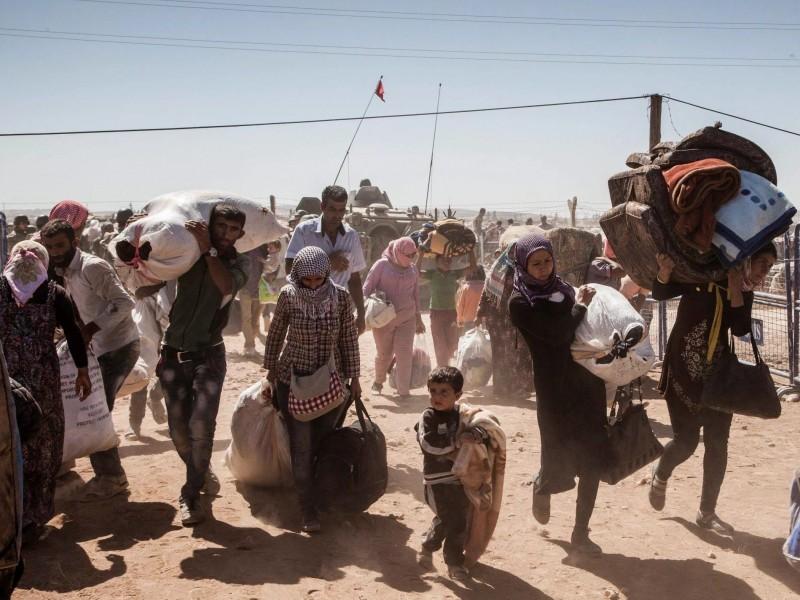 G20 sammitida Afg'oniston qutqarilmasa, Markaziy Osiyoni nimalar kutayotgani ma'lum qilindi