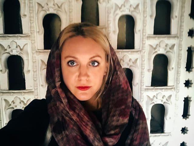 Халқаро журналист Ўзбекистон ТИВ ходими унга босим ва тегажоғлик қилганини айтмоқда
