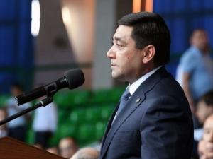 Бош прокурор Муродовнинг отаси вафот этди