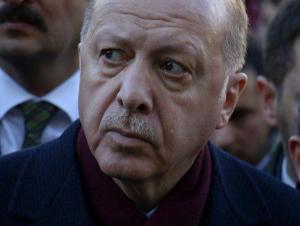 Президент Эрдўғанни йиғлатган ким?