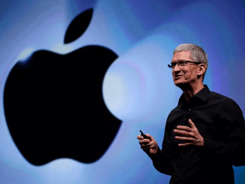 """Apple`нинг навбатдаги тақдимоти """"бош қаҳрамони"""" маълум бўлди"""