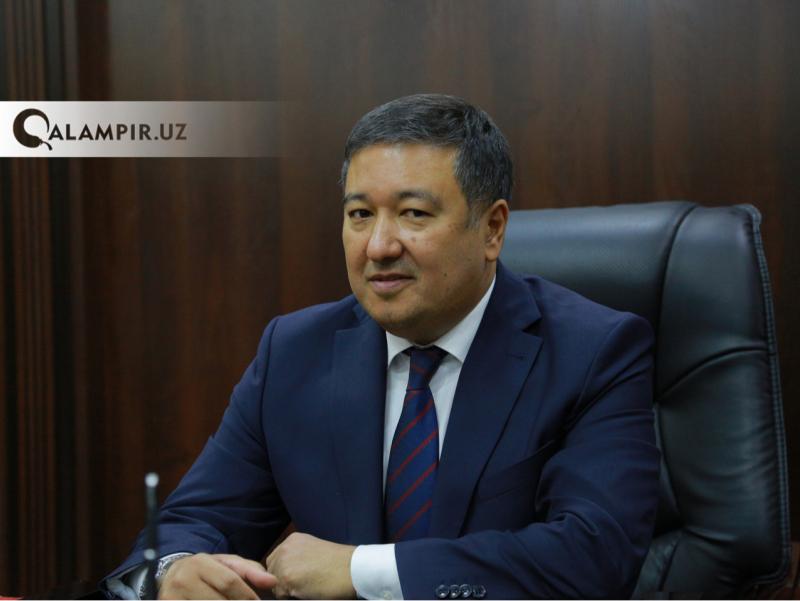 Rizayev: Kontraktning bir qismini davlat to'lab berishi kerak
