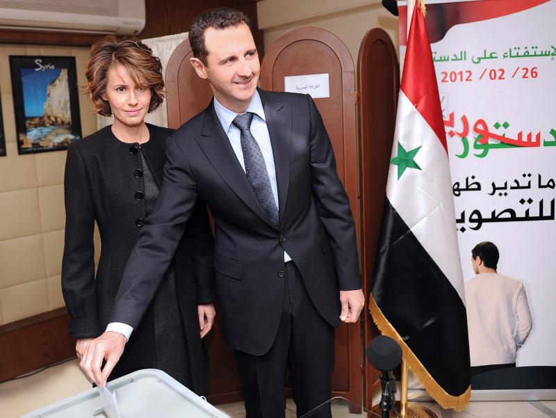 Асад режими қулайдими? Сурияда Президент сайловлари санаси белгиланди