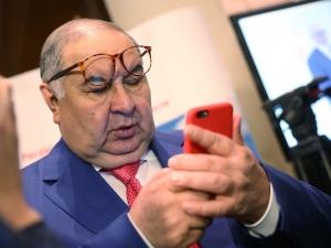 Алишер Усмонов Ўзбекистонга 50 миллион доллар нақд пул жўнатди