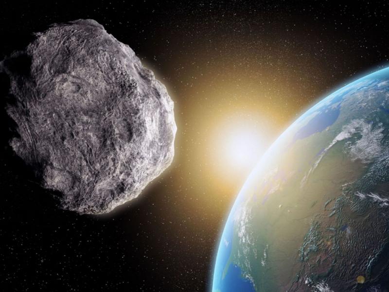 Ерга уй ва самолёт катталигидаги астероидлар яқинлашмоқда