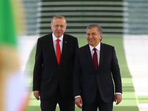 Мирзиёевнинг Туркияга ташрифи ҳақида расмий хабар берилди